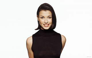 SEXY AMERICAN MODEL BRIDGET MOYNAHAN BEAUTIFUL WALLPAPERS