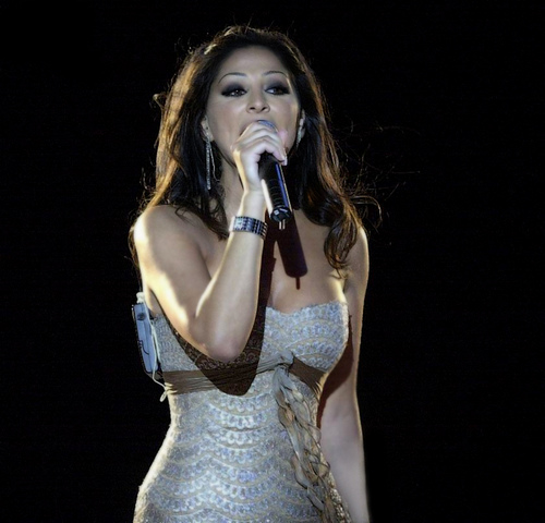 All Albums And Songs From Elissa