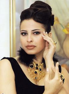 Arabic Hot Celebrity Carla Boutros Sexy Pics
