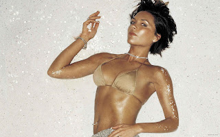 Victoria Beckham Hottest Wallpaper