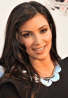 Kim Kardashian Becomes Bing's Most Searched Celebrity