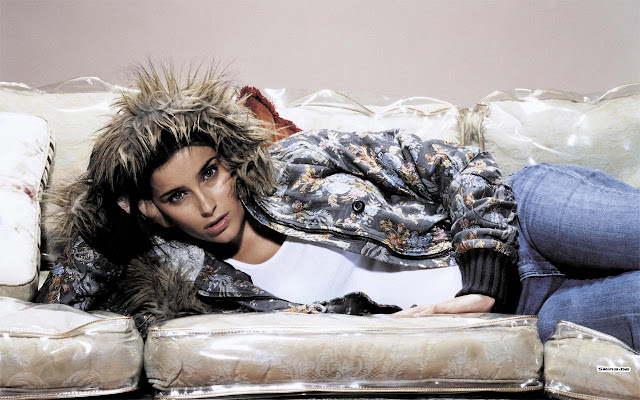 Nelly Furtado Widescreen Wallpapers 1280 * 800