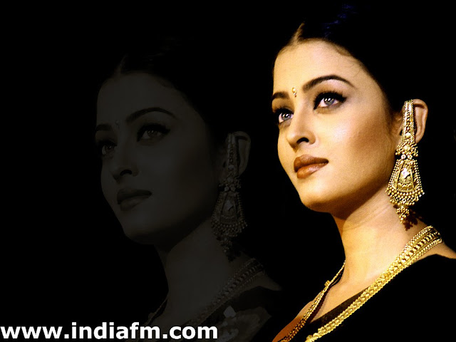 Hot Aishwarya Rai Sexiest Wallpapers