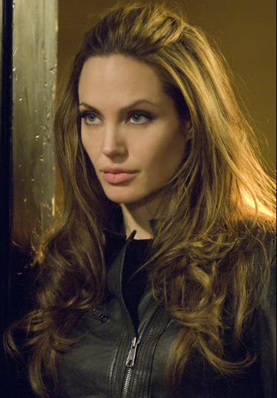 Hot Angelina Jolie Unseen Sexy Pics