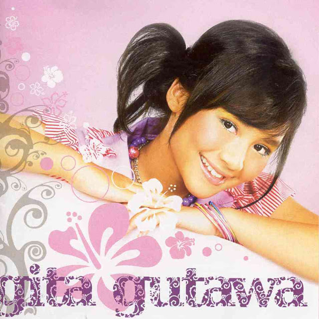 Gita Gutawa Indonesian Singer Picture Gallery
