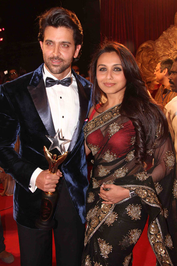 Stardust Awards 2011 Exclusive Picture Live