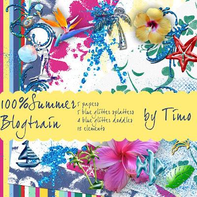 http://timoscrap.blogspot.com/2009/06/100-nyar-blogtrain.html