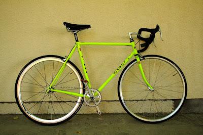 Como Pintar Una Bicicleta