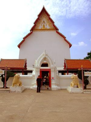 Wat Pa Lelai
