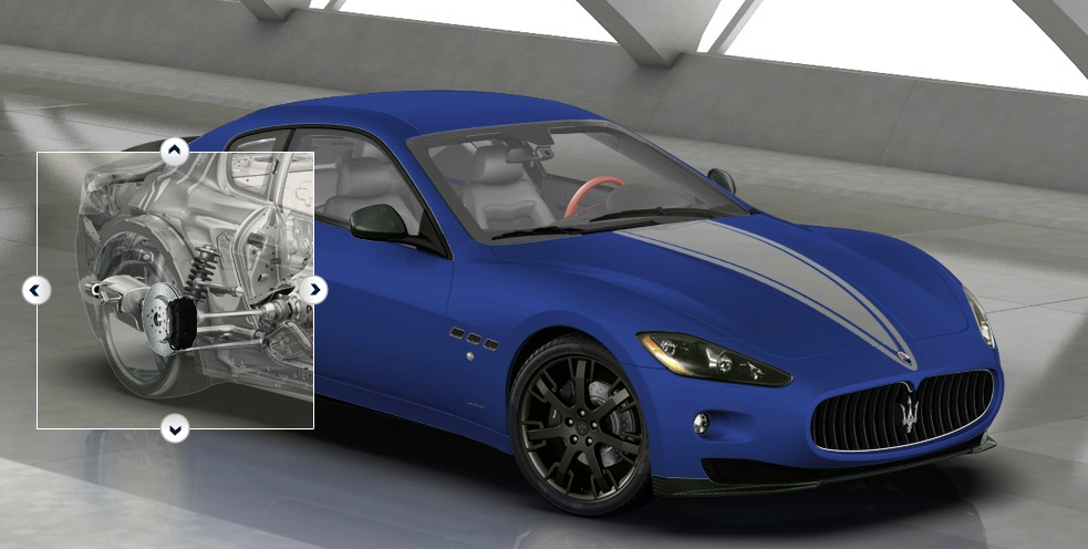 build your own dream car with these online configurators moto arigato. Black Bedroom Furniture Sets. Home Design Ideas