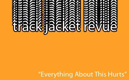 Track Jacket Revue