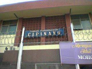LP Cipinang