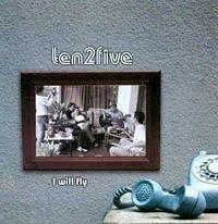 Ten2Five, I will Fly
