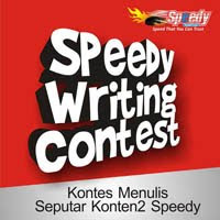 Speedy Writing Contest