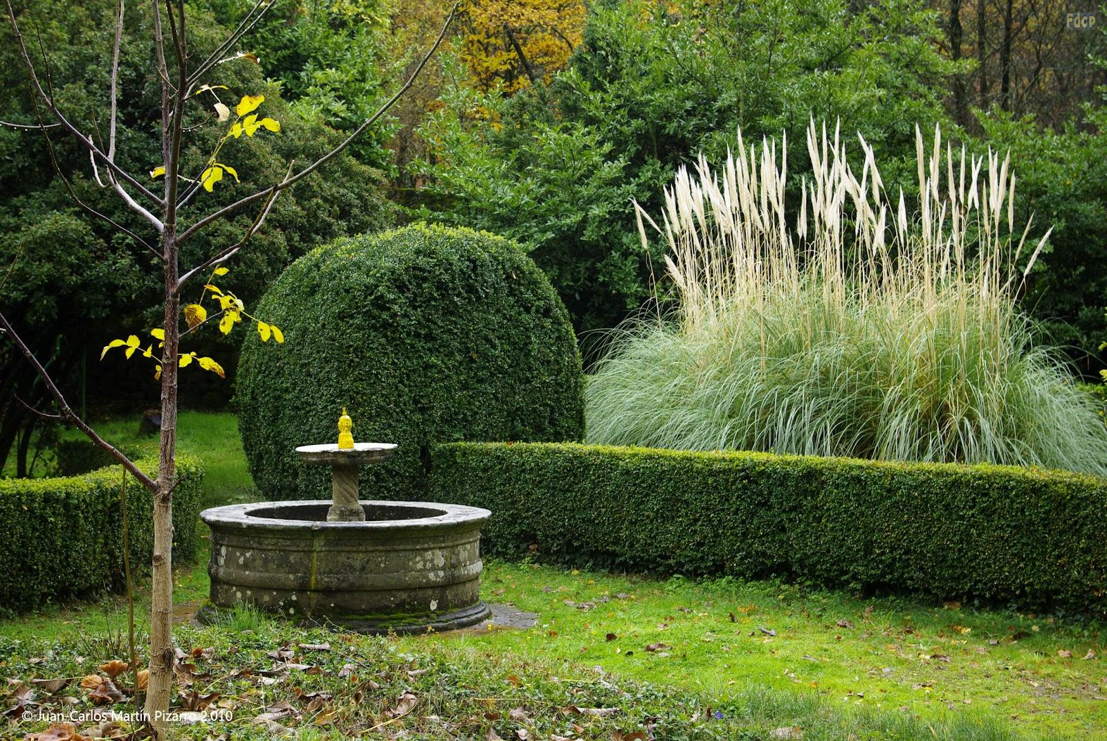 Fotos de cualquier parte el bosque y iv jardines y - Fotografias de jardines ...