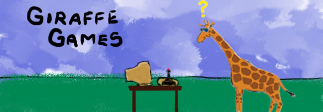 Giraffe Games