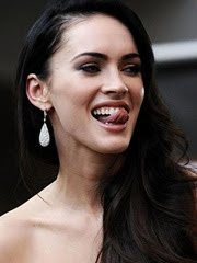 Foto Seksi Megan Fox