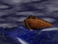Bahtera Nabi Nuh Ditemukan 99% Yakin