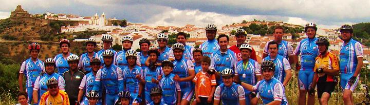Grupo Desportivo de Alegrete - BTT