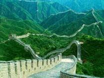 Tembok Besar Cina Bangunan Terpanjang Dalam Sejarah Manusia