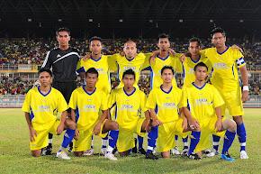 Skuad Piala Emas Raja-Raja