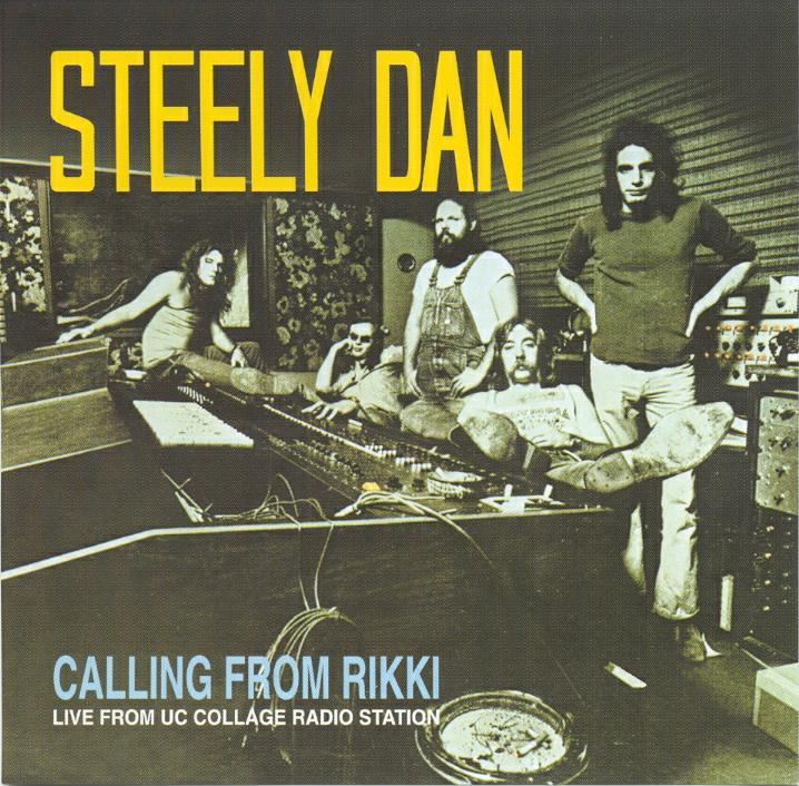 Ce que vous écoutez  là tout de suite - Page 40 Steely+03-10-1974+Front