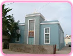 Igreja do Nazareno de Santa Maria - Sal