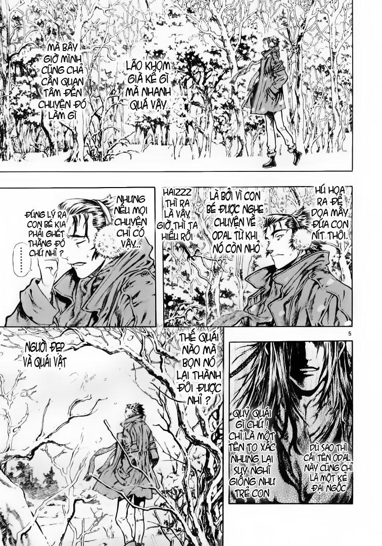 Ám Hành Ngự Sử - Chapter 27 - Pic 5