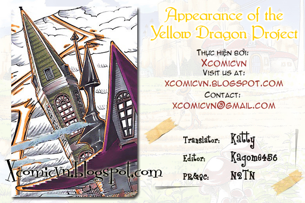 Appearance of the Yellow Dragon chap 5 - Trang 26