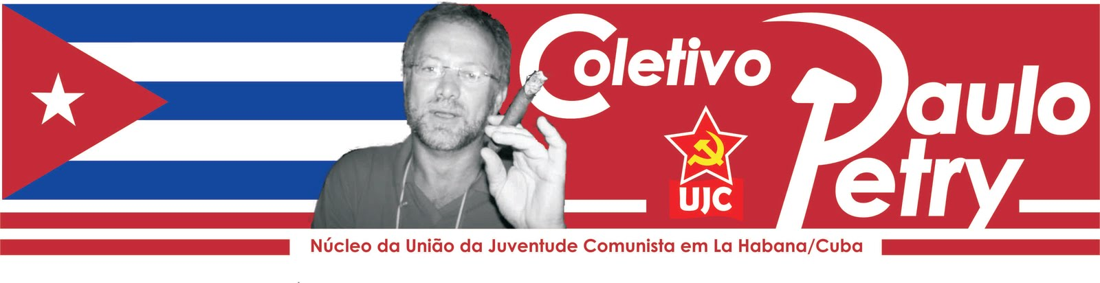 União da Juventude Comunista (UJC) em Cuba - Coletivo Paulo Petry