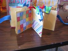 Mini Maze Book