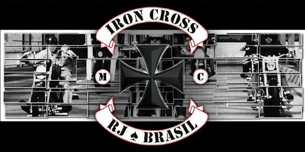 Iron Cross MC