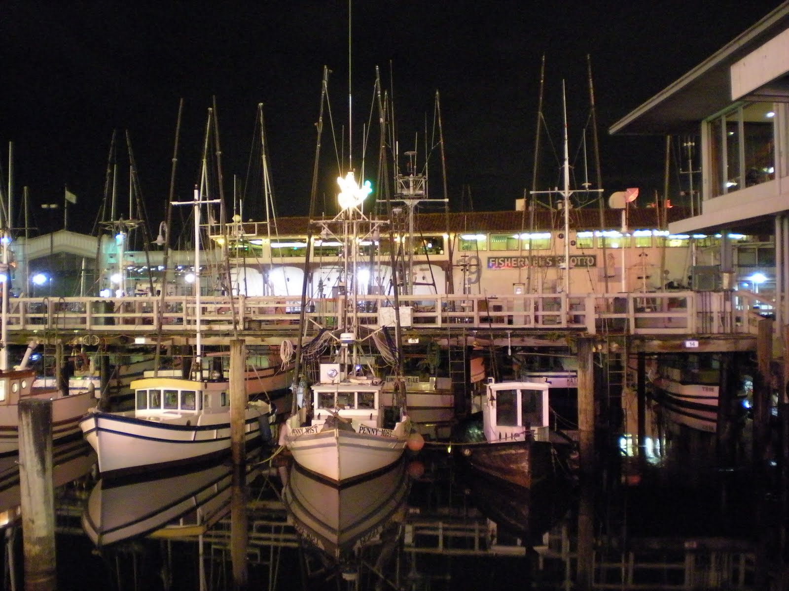 Hotels In San Francisco Near Fishermans Wharf With Free Parking