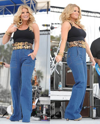 Fat People Jeans. Fat People Jeans.