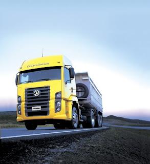 Camiones Volkswagen: