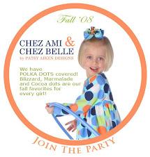 Chez Ami & Chez Belle by Patsy Aiken