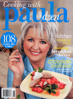Paula Deen may cohost with Kate Gosselin