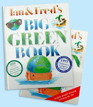Ian and Fred's Big Green Book