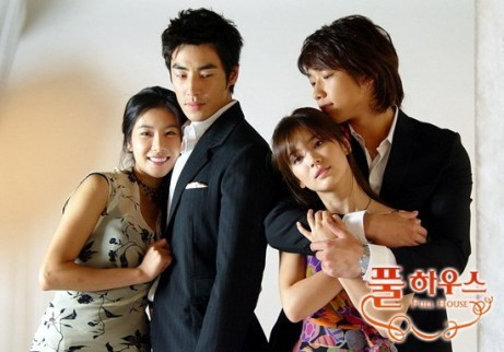 After complete watching this drama, it make me addicted to kdrama