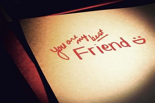 Friendship Sayings For Girls