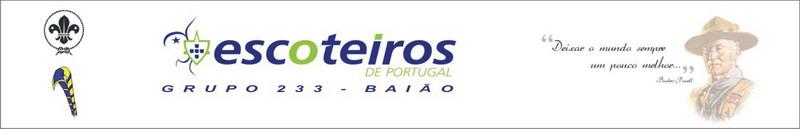 GRUPO 233 DE BAIÃO - A.E.P