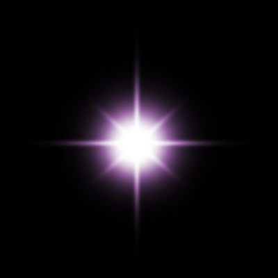 Tutorial, Cara Membuat Efek Cahaya di Photoshop
