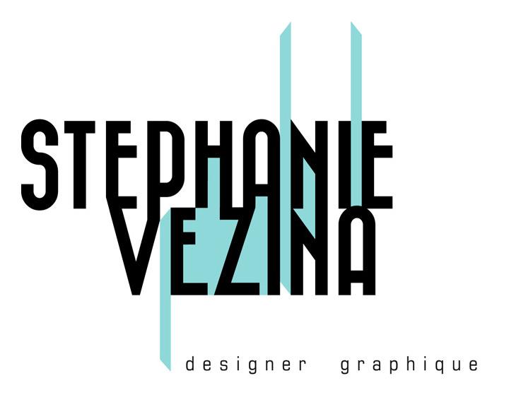 Stéphanie Vézina Designer Graphique