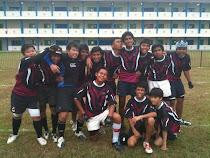 Ta'Moko Lions Jr Team