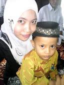 with afiq
