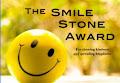 Smile Stone Award dari Delia