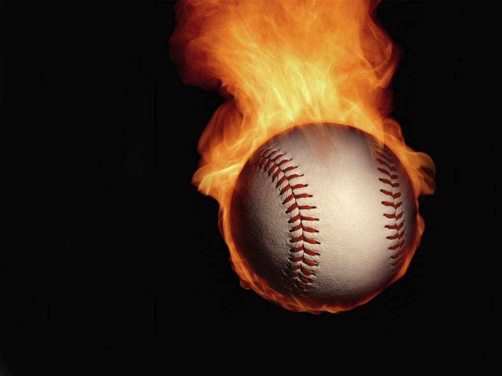 COLOREA TUS DIBUJOS: Dibujo de Pelota de Beisbol para colorear