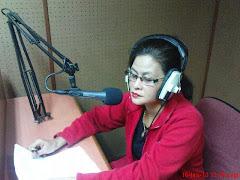 SRI CEMERLANG DI MANIS FM