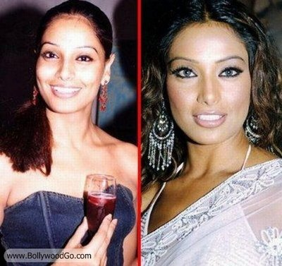 Bipasha Basu Without Makeup