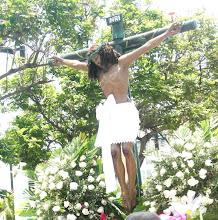 LA SANGRE DE CRISTO EN MANAGUA N ICARAGUA 2010